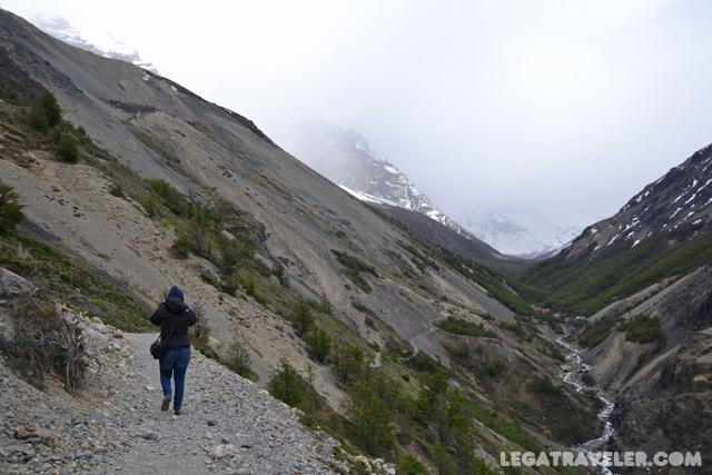 parque nacional torres del paine trekking 01