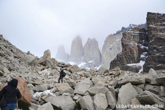 parque nacional torres del paine trekking 06