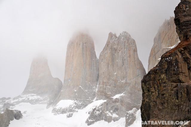 parque nacional torres del paine trekking 07