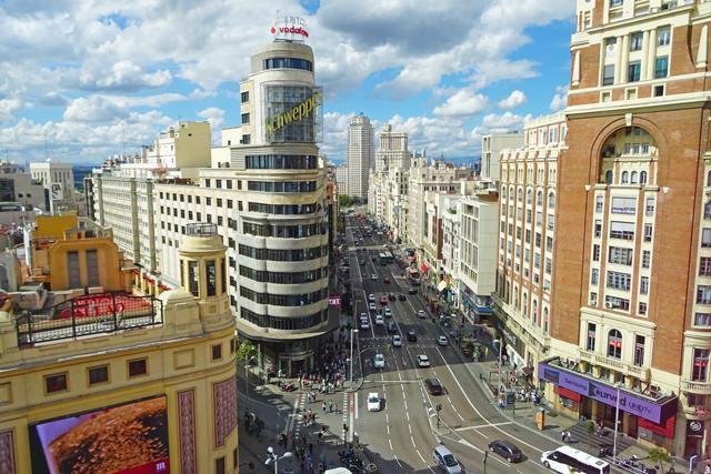 5 miradores de Madrid que no hay que perderse
