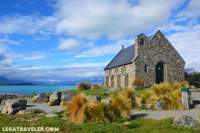 iglesia-lago-tekapo