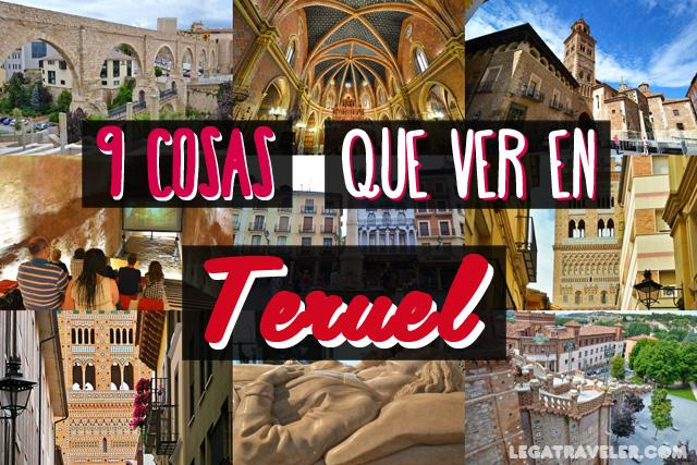 1. Catedral de Teruel