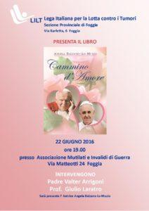 manifest LIBRO Lo Muzio