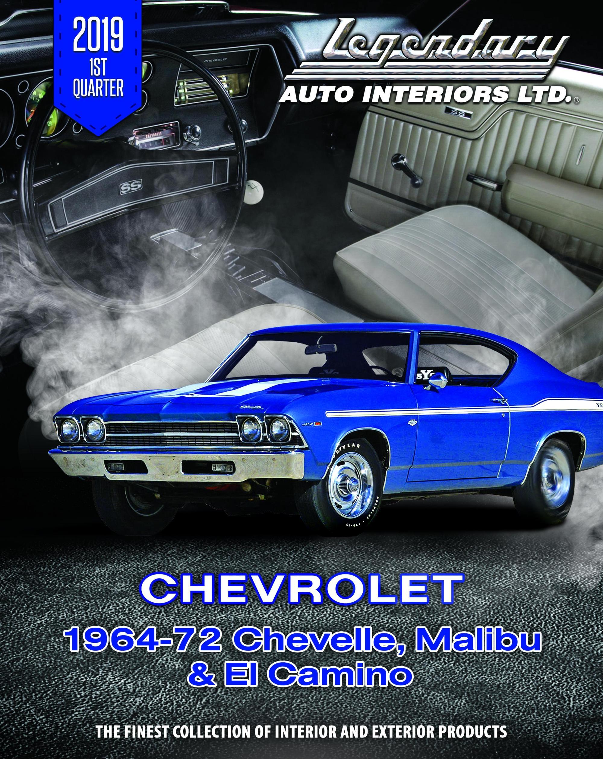 hight resolution of chevrolet chevelle malibu camino catalog
