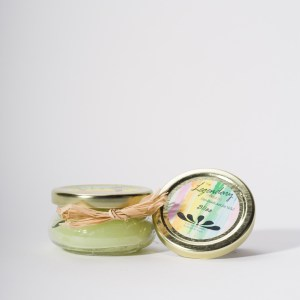 4 Ounce Bliss Scented Tureen Jar Candle