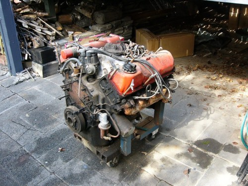 small resolution of v8 engine test