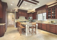 Better Lighting Design Makes Your Kitchen a More ...
