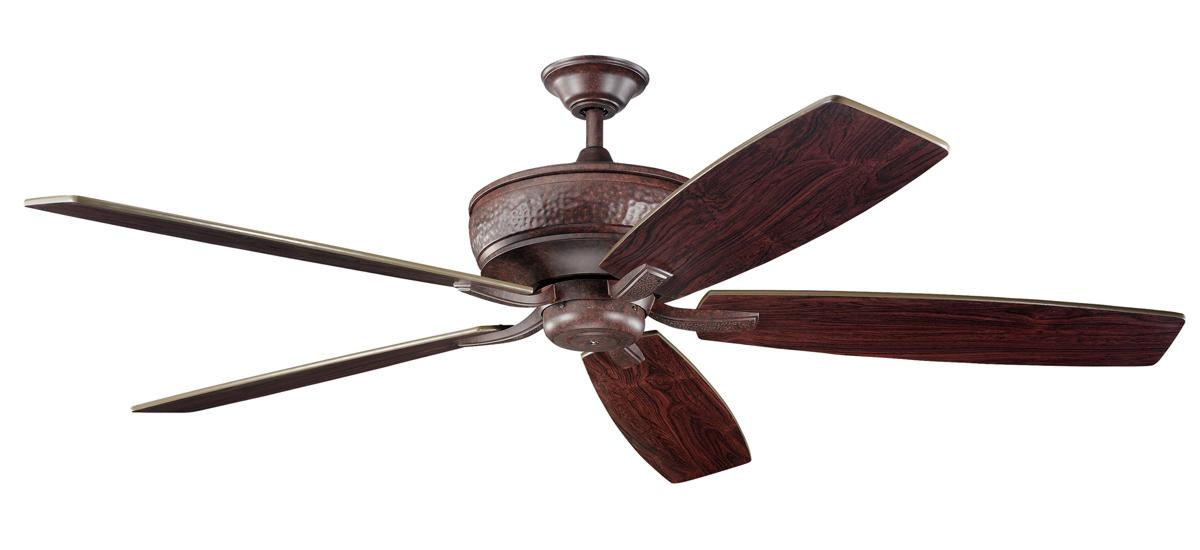 The Latest Spin on Ceiling Fans: Direct Current Motors