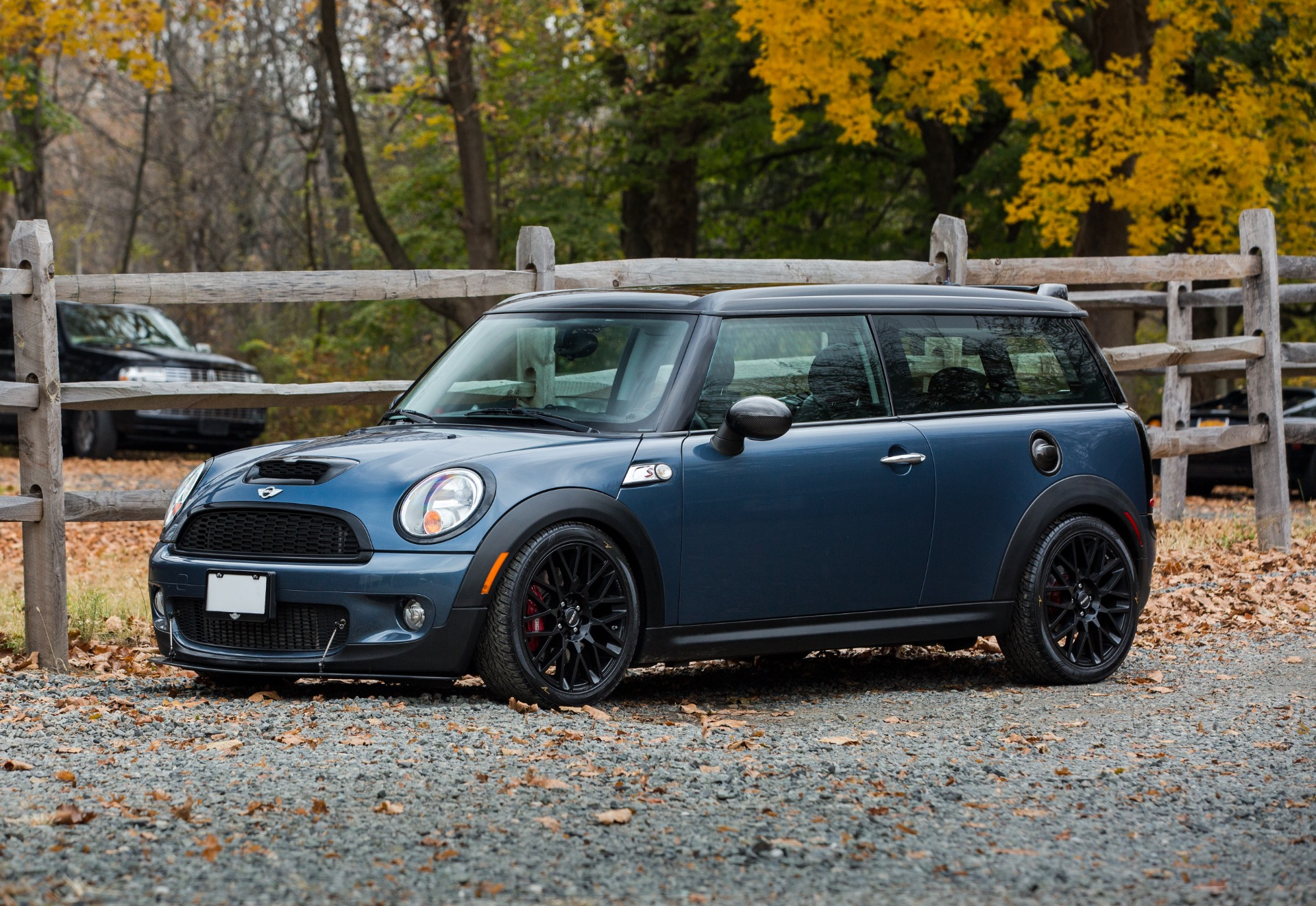 hight resolution of 2010 mini cooper clubman s s