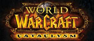 Logo de l'extension WoW : Cataclysm