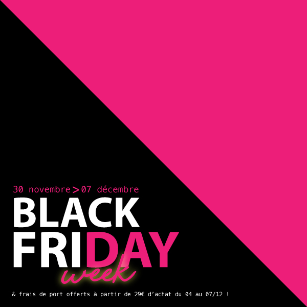 legendhair black friday week 2020 coloration coffrets noel produits coiffure