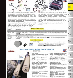 harley shovelhead wiring harnes [ 800 x 1039 Pixel ]