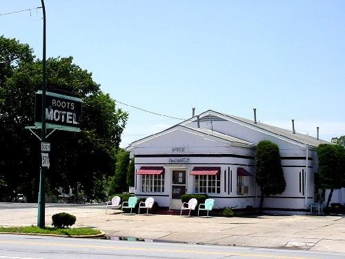Carthage Missouri  Americas Maple Leaf City