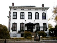 The Haunted Lemp Mansion in St Louis Missouri