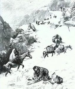 The Tragic Story of the Donner Party – Page 2