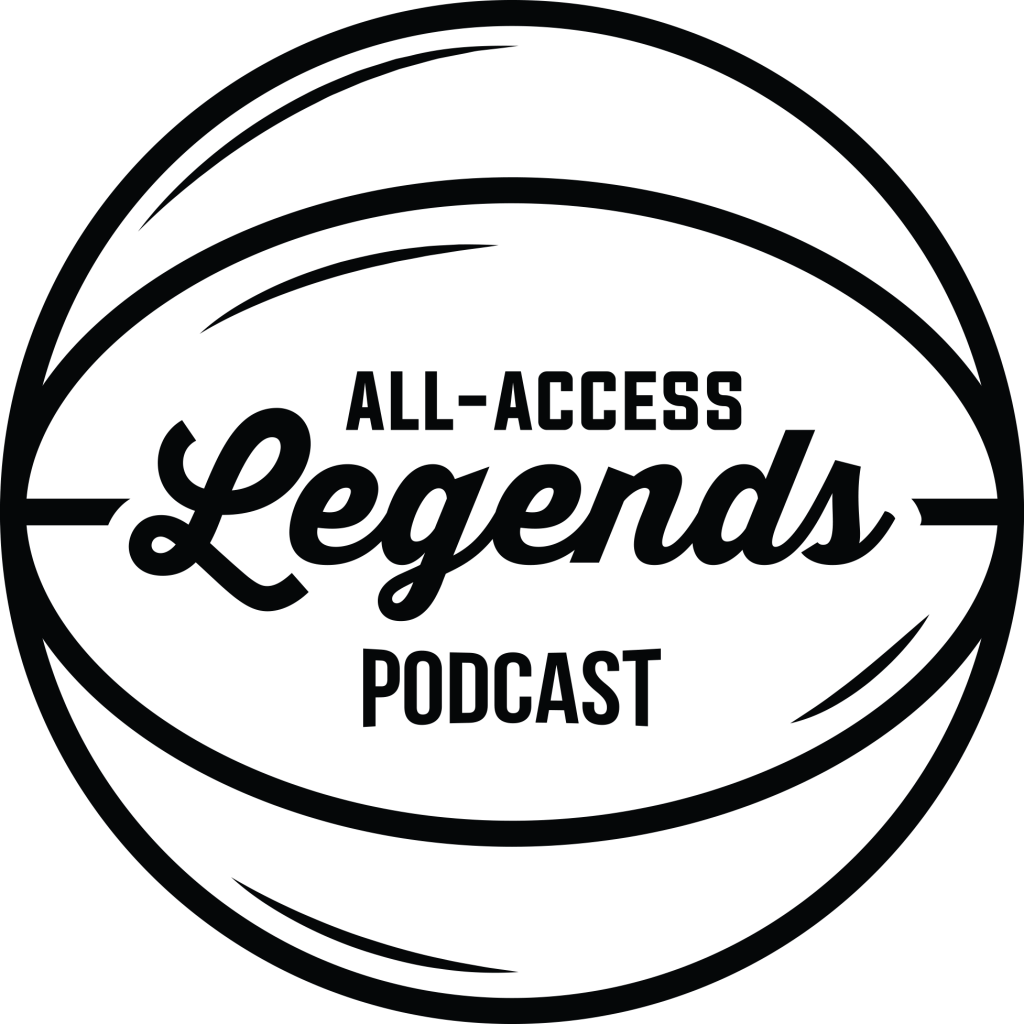 All Access Legends Podcast
