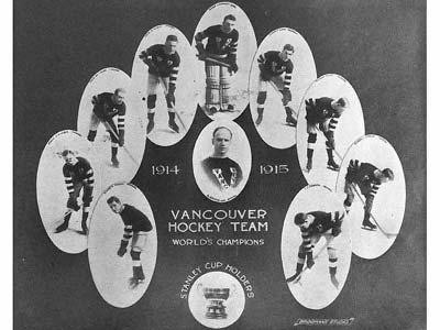 Vancouver Millionaires