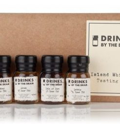 Drinks by the Dram Island Whisky Tasting Set