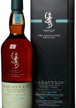 Lagavulin Distillers Edition Whisky 70 cl