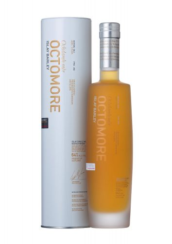 Bruichladdich Octomore 6.3 Whisky 70 cl