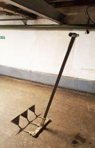 Malt Plough