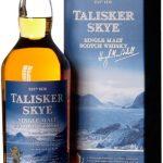 Talisker Skye Single Malt Review