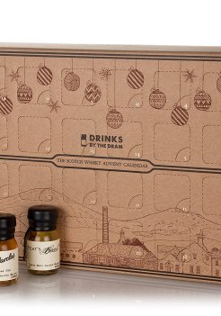 2017 Scotch Whisy Advent Calendar
