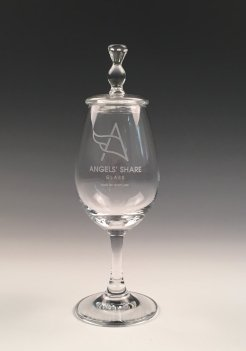 Angels' Share Copita Whisky Glass