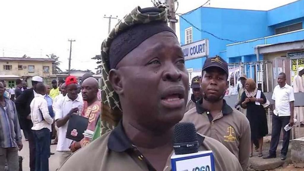 MURIC Call For The Change Of Amotekun's Name (View What They Suggested)