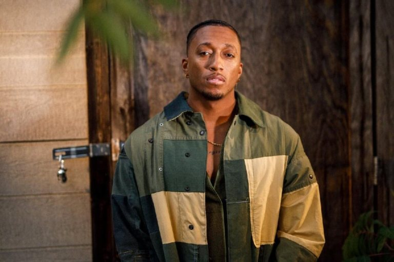 "Lecrae Drops Personal Single ""Deep End"": Listen"