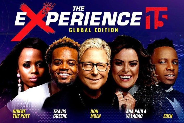 Watch The Experience 2020 (Live Stream) | #TE15G