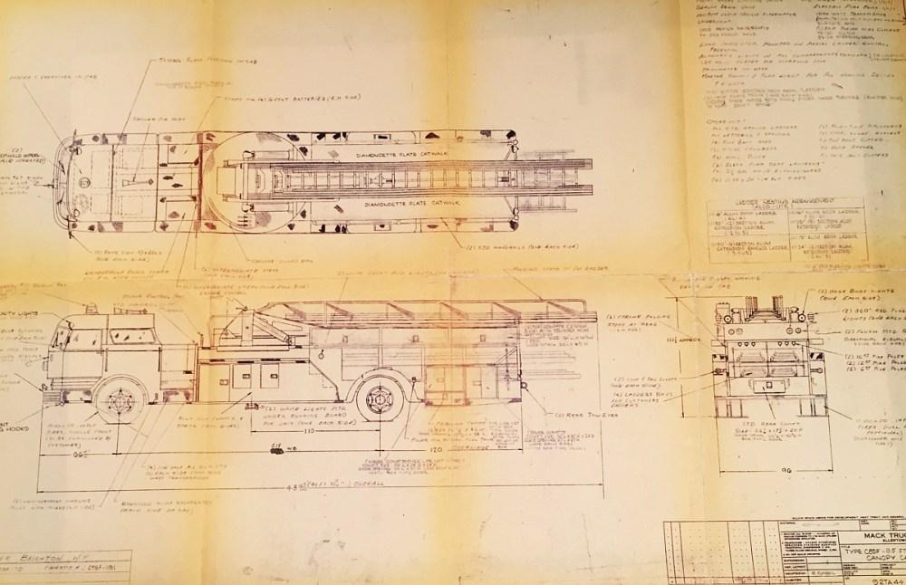 medium resolution of bidding on aerial apparatus 1960 legeros fire blog archives 2006 2015 american lafrance patriot 98 american lafrance wiring diagram