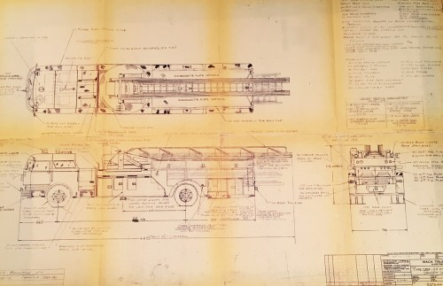 small resolution of bidding on aerial apparatus 1960 legeros fire blog archives 2006 2015 american lafrance patriot 98 american lafrance wiring diagram