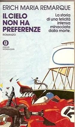 image_book.php_ Recensione di Il cielo non ha preferenze di Eric Maria Remarque Libri Mondadori