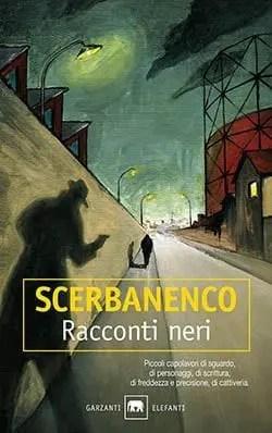 Recensione di Racconti neri di Giorgio Scerbanenco
