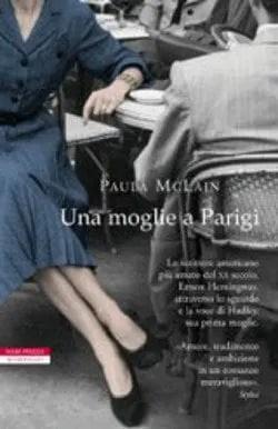 Recensione di Una moglie a Parigi di Paula McLain