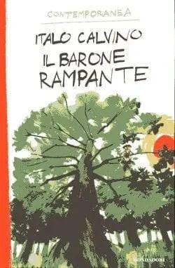 Recensione di Il Barone Rampante di Italo Calvino