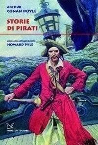 Recensione di Storie di pirati di Arthur Conan Doyle