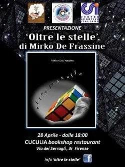 Recensione di Oltre le stelle di Mirko De Frassine