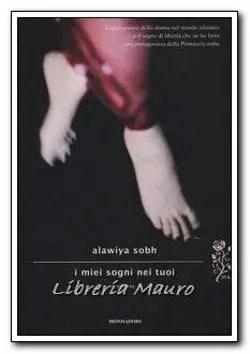 Recensione di I miei sogni nei tuoi libro di Alawiya Sobh