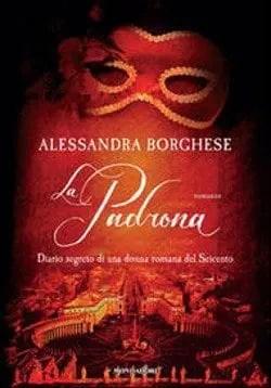 Recensione di La Padrona di Alessandra Borghese