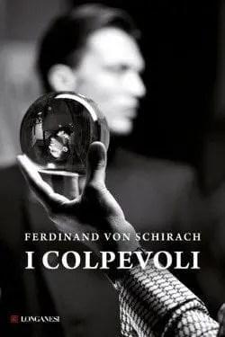 Recensione di I colpevoli di Ferdinand von Schirach