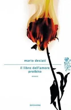 Recensione di Il Libro dell'Amore proibito di Mario Desiati