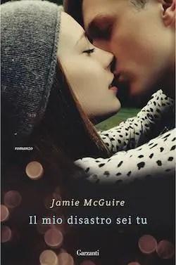 Recensione di Il mio disastro sei tu di Jamie McGuire