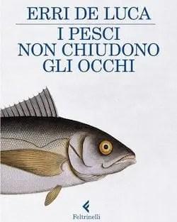 Recensione di I pesci non chiudono gli occhi di Erri De Luca