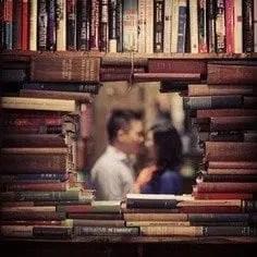 libri e amore