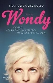 Recensione di Wondy di Francesca del Rosso