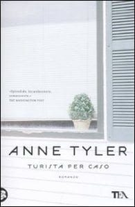 Recensione di Turista per caso di Anne Tyler
