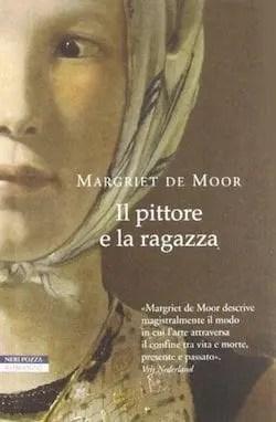 Recensione di Il pittore e la ragazza di Margriet De Moor