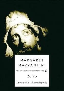 Recensione di Zorro un eremita sul marciapiede di Margaret Mazzantini